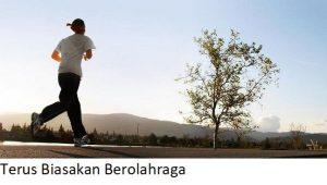 7 Tips Agar Tidak Mudah Lelah Saat Berolahraga