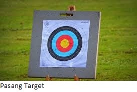 Pasang Target