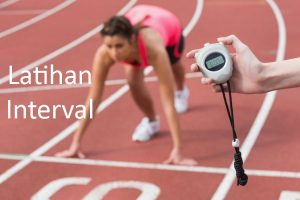 Latihan Interval