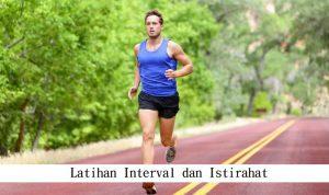 Latihan Interval dan Istirahat