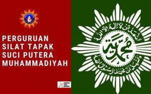 Silat Tapak Suci Putera Muhammadiyah