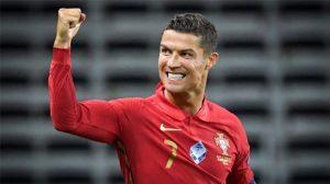 Penyerang atau Striker Sepak Bola Terbaik Di Dunia